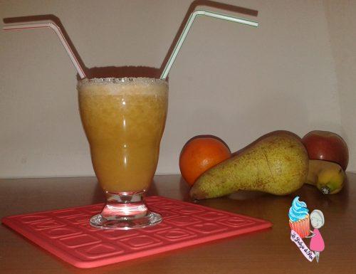 Centrifuga di frutta