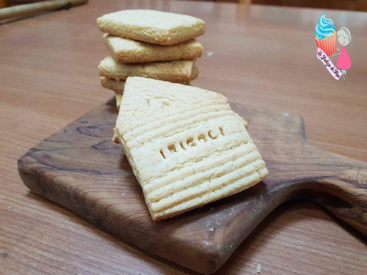 biscotti al miele (I rigoli)