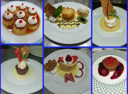 Foto dei miei dessert