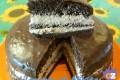 Torta Kinder-delice