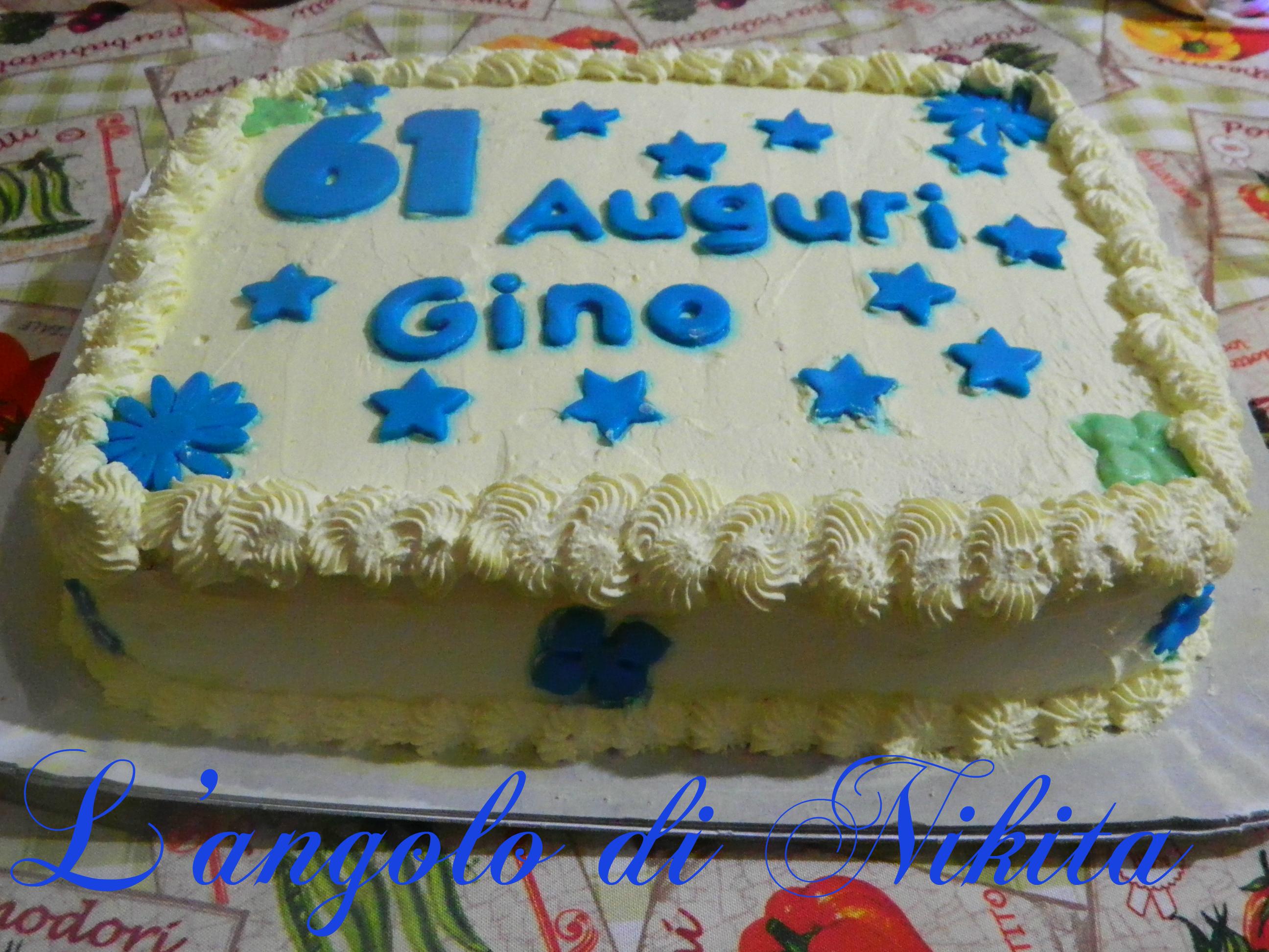 Torta di compleanno 2