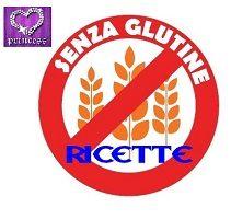 Ricette senza glutine: FOCACCINE