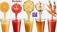 Drink di carote, arancia e mango, ricetta per favorire l'abbronzatura