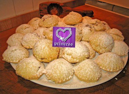 I biscotti di Ognissanti