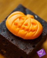 #RicettediHalloween: Biscotti di Halloween con Bimby