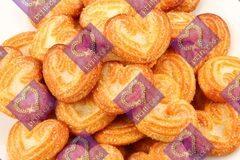 #RicetteperSanValentino: Biscotti di San Valentino