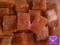 Cotognata leccese (marmellata di mele cotogne) la ricetta