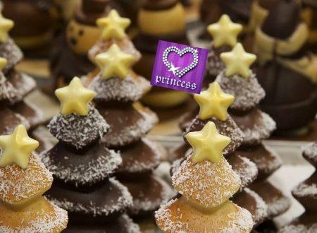 #LeRicetteDiNatale:Alberi di Natale di Cioccolato!