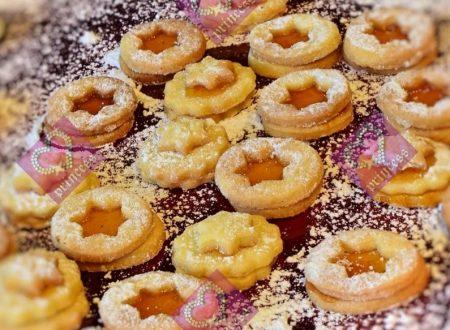 I Biscotti dell'Avvento
