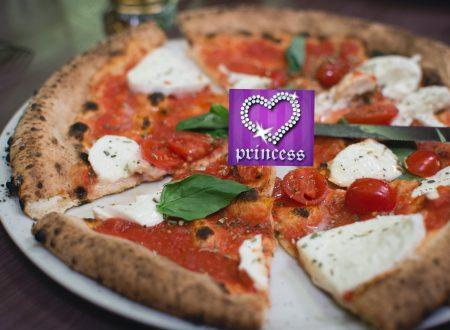 Pizza Fantasma #Lericettedihalloween