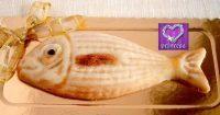 #LeRicetteDiNatale: Pesce in pasta di mandorle