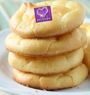 Cloud bread: ecco la ricetta del pane nuvola senza lievitazione e senza carboidrati!