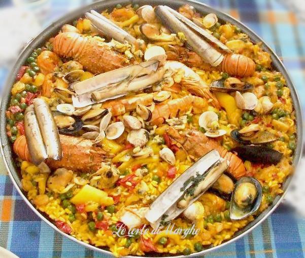 Primi piatti di pesce ricetta