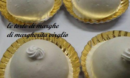 tortine con glassa al limone ricetta facile