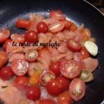 pasta con le melanzane