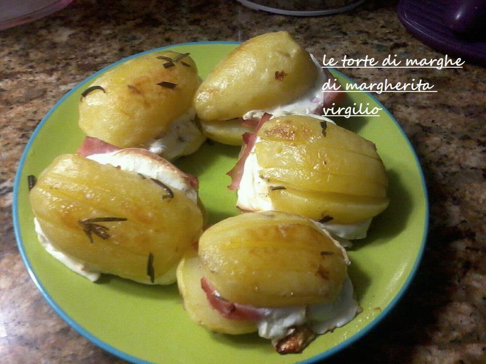 patate farcite
