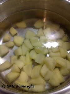 Pizzoccheri alla valtellinese ricetta