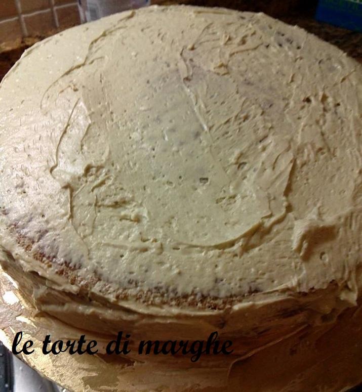 Torta con crema di pistacchio dal mio blog by le torte di marghe ...
