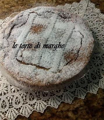 pastiera napoletana ricetta tradizionale