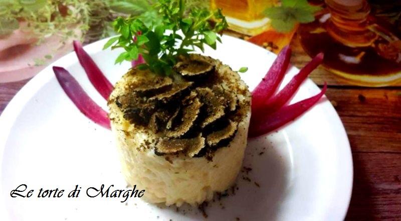 Raccolta primi piatti a base di riso