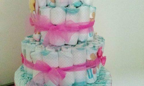 Video torta di pannolini buona visione…..