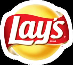 Lay's patatine collaborazione