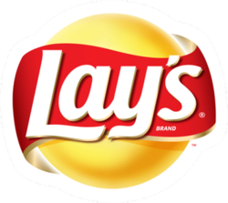 Lays-patatine Lay's patatine collaborazione