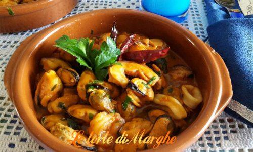 Cacciucco ai frutti di mare ricetta facile