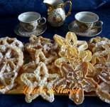 frittelle altoatesine dolci
