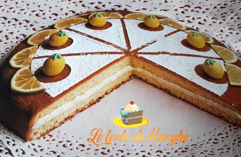 torta ai limoni