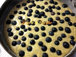 torta senza glutine di grano saraceno