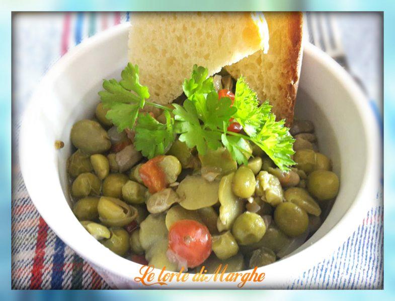 Zuppa-piselli-fave-fresche-al-sapore-di-orto-1-785x600 Zuppa piselli fave fresche al sapore di orto