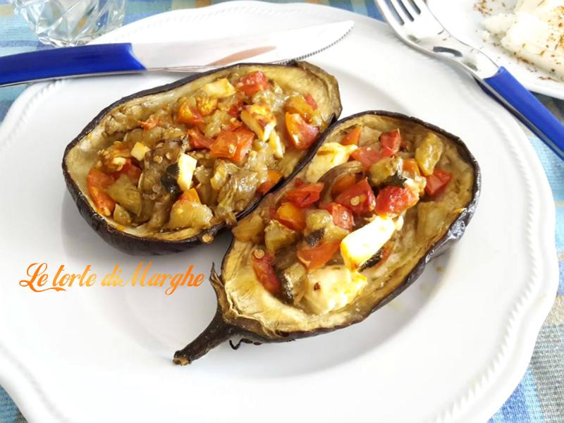Melanzane-ripiene-di-verdure-e-feta-greca Melanzane ripiene di verdure e feta greca