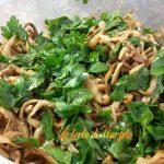 melanzane sott'olio con metodo casalingo