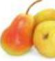 hhh Frutta e verdura di stagione - i benefici -