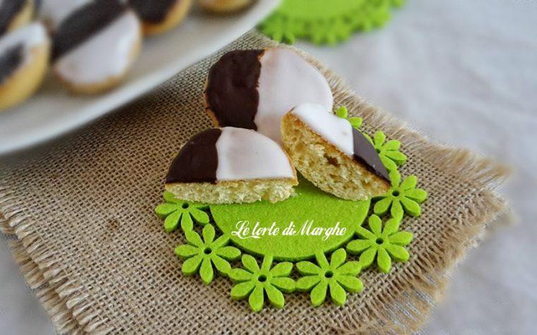 Biscotti amerikaner una ricetta tedesca