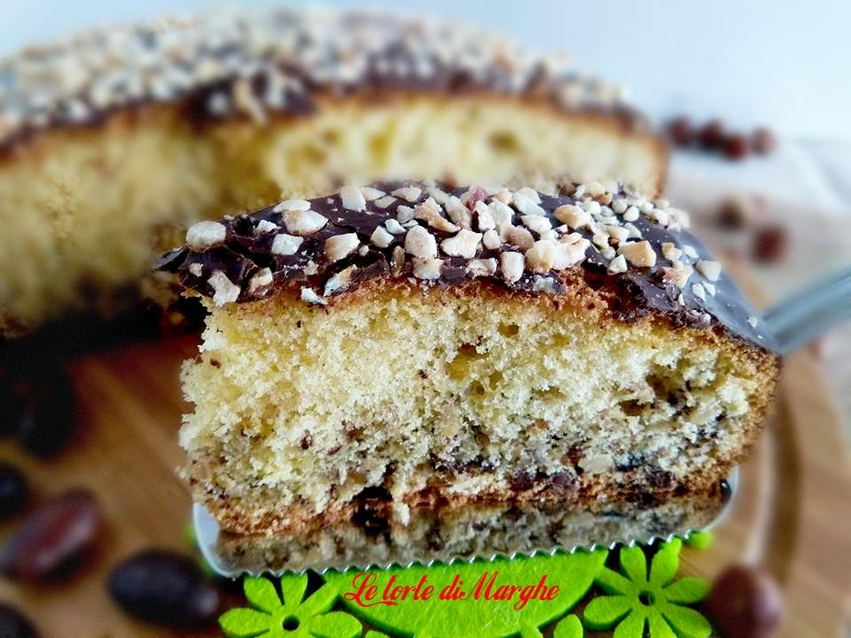 Snap Sbriciolata Al Cioccolato E Nocciole Le Torte Di Marghe Photos
