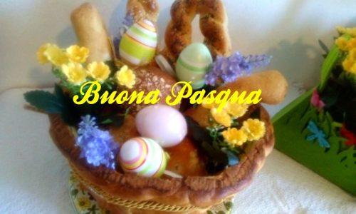 Raccolta di ricette per la Santa Pasqua tante idee
