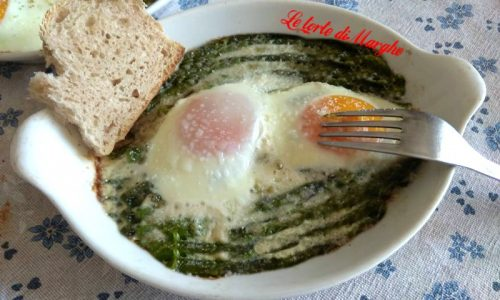 Asparagi uova e salsiccia ricetta facile