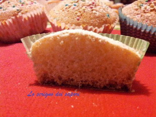 Muffin soffici ma…. dietetici!