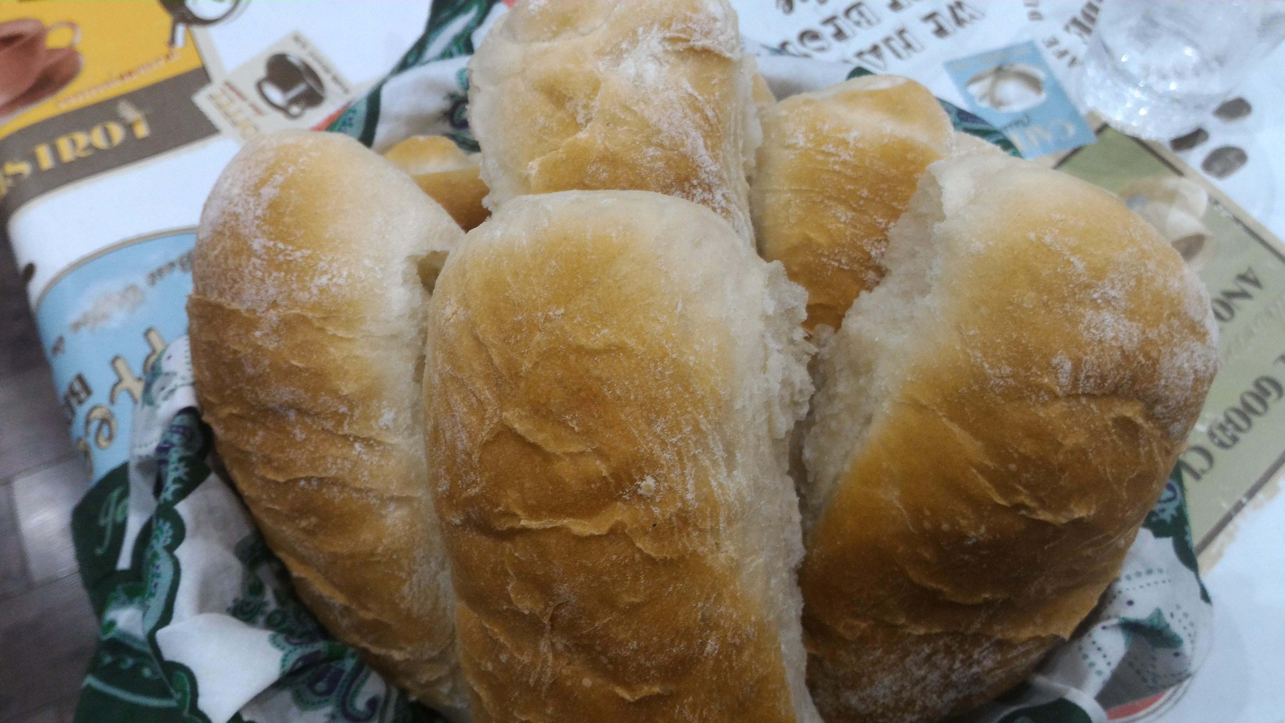 panini morbidissimi ideali per dolce e salato