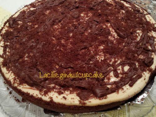 Cheesecake deliziosa