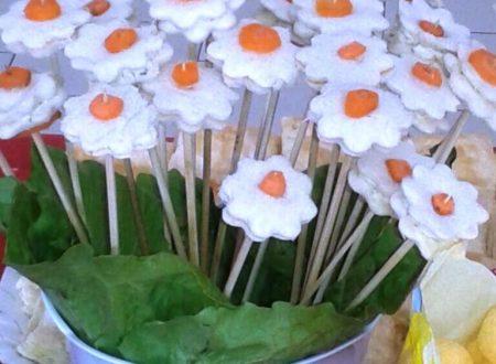 Bouquet di pancarrè