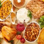 Corso per preparare assieme tutte le ricette del THANKSGIVING!