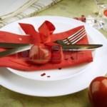 Romantica cena di San Valentino in Casa...