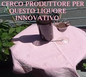 Ingredienti del mio liquore da urlo: COCCOLA NERA - Cerco Produttore
