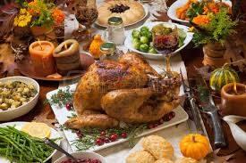 Thanksgiving: tanti ripieni diversi per il tacchino