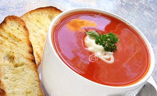 Zuppe New England per cene raffinate