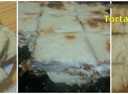 Torta Pancarrè