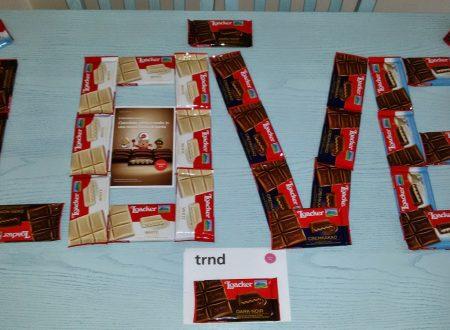 Progetto Il Cioccolato Loacker